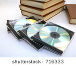 books amd cds