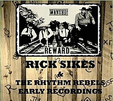 Early Recordings CD Cover (379x338)