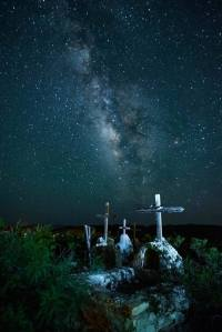 Terlinqua Stardust