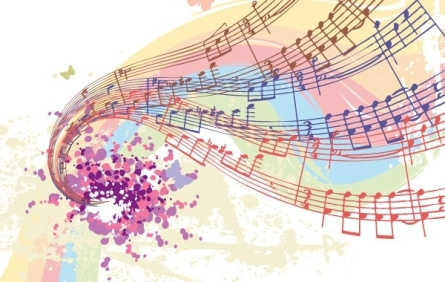 colorful-music-notes