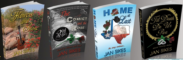 Four Book Banner