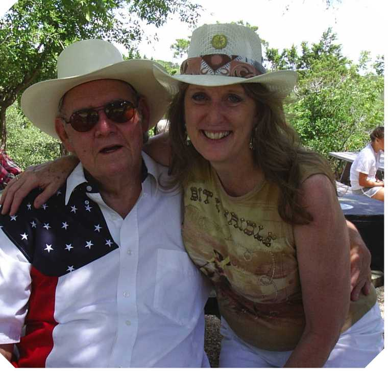 Rick & Jan 06-22-08