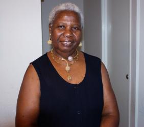 Joy Lo-Bamijoko