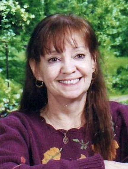 RRBC Author Pic Carol