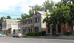 250px-Comfort_historic_district_2009