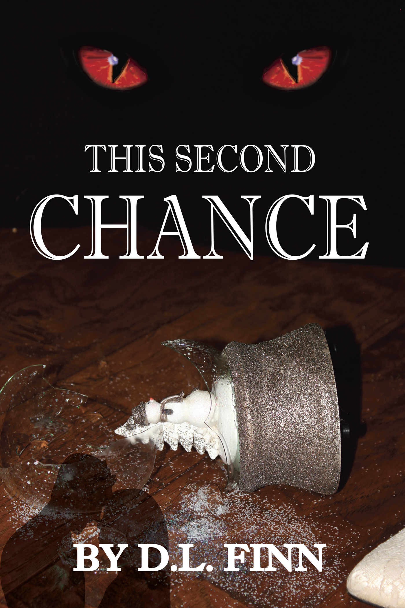 This Second Chance eBook Cover