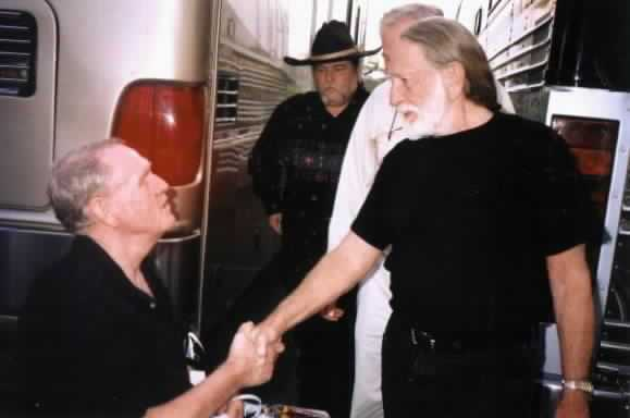 Willie and Rick