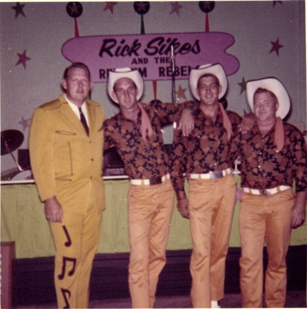 Rick and Band 1960's6 (2017_11_16 21_30_48 UTC)