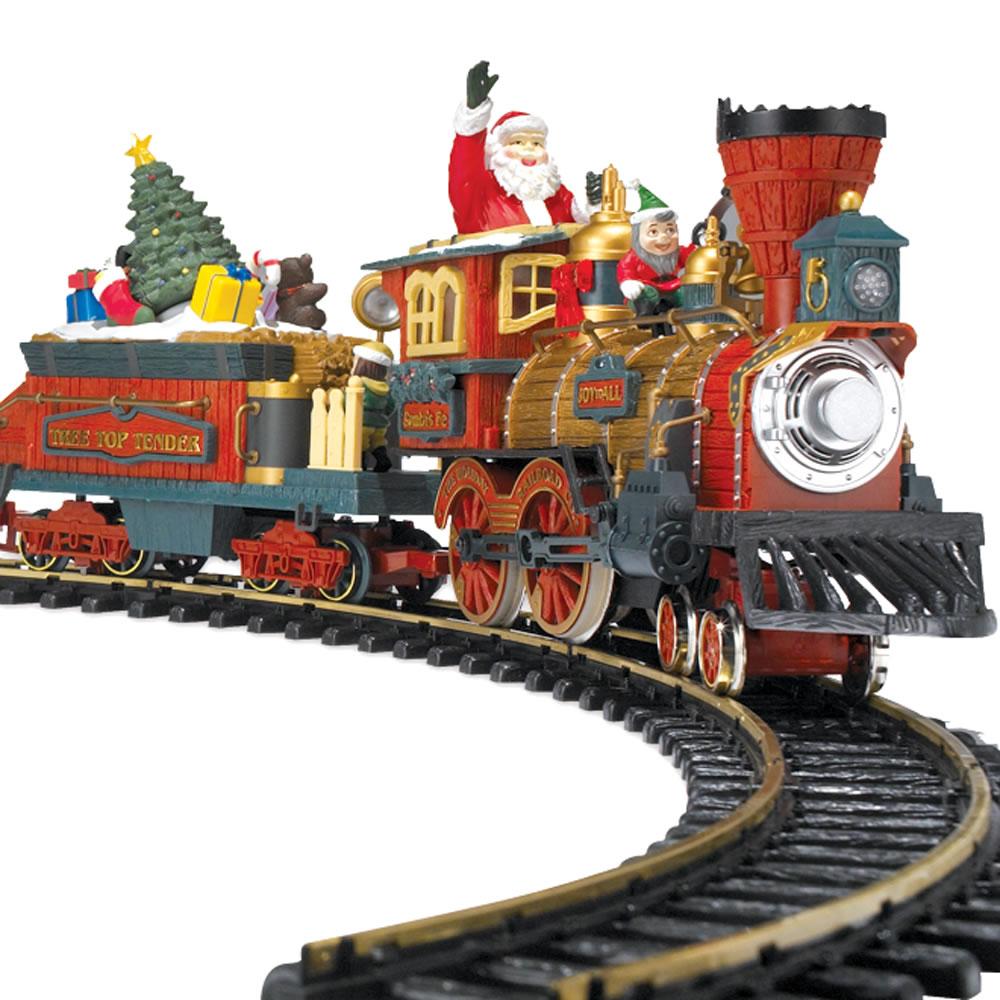 Christmas_Train