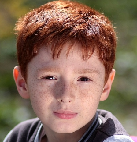 Red-Haired_Boy