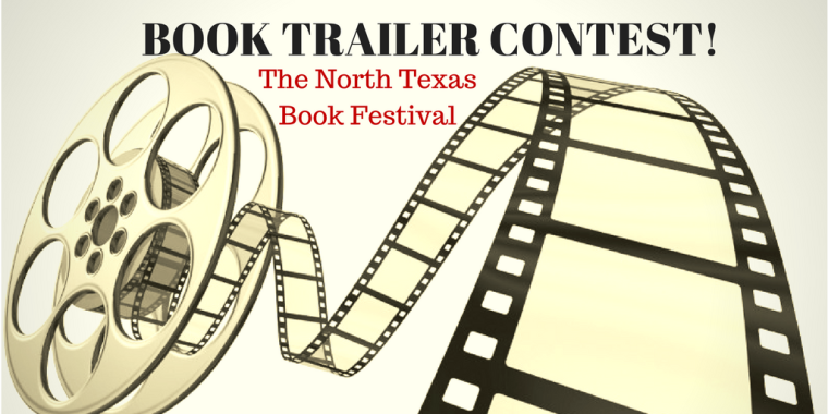 BOOK TRAILER CONTEST!