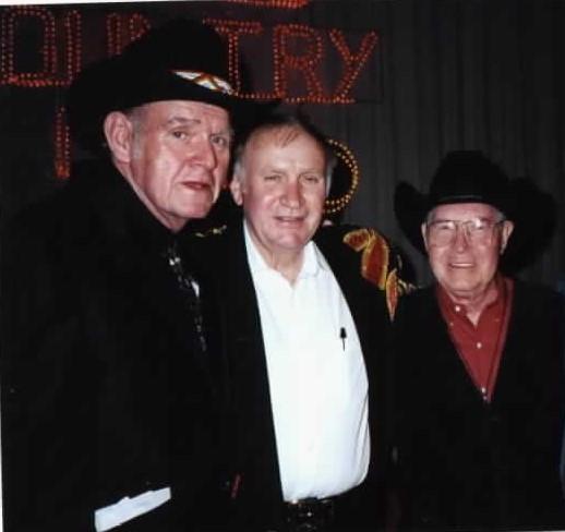 Rick,Johnny Moore,Frankie Miller