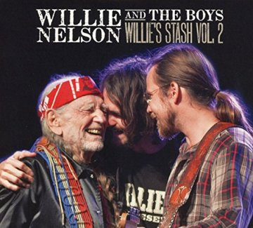 Willie_Boys_Album