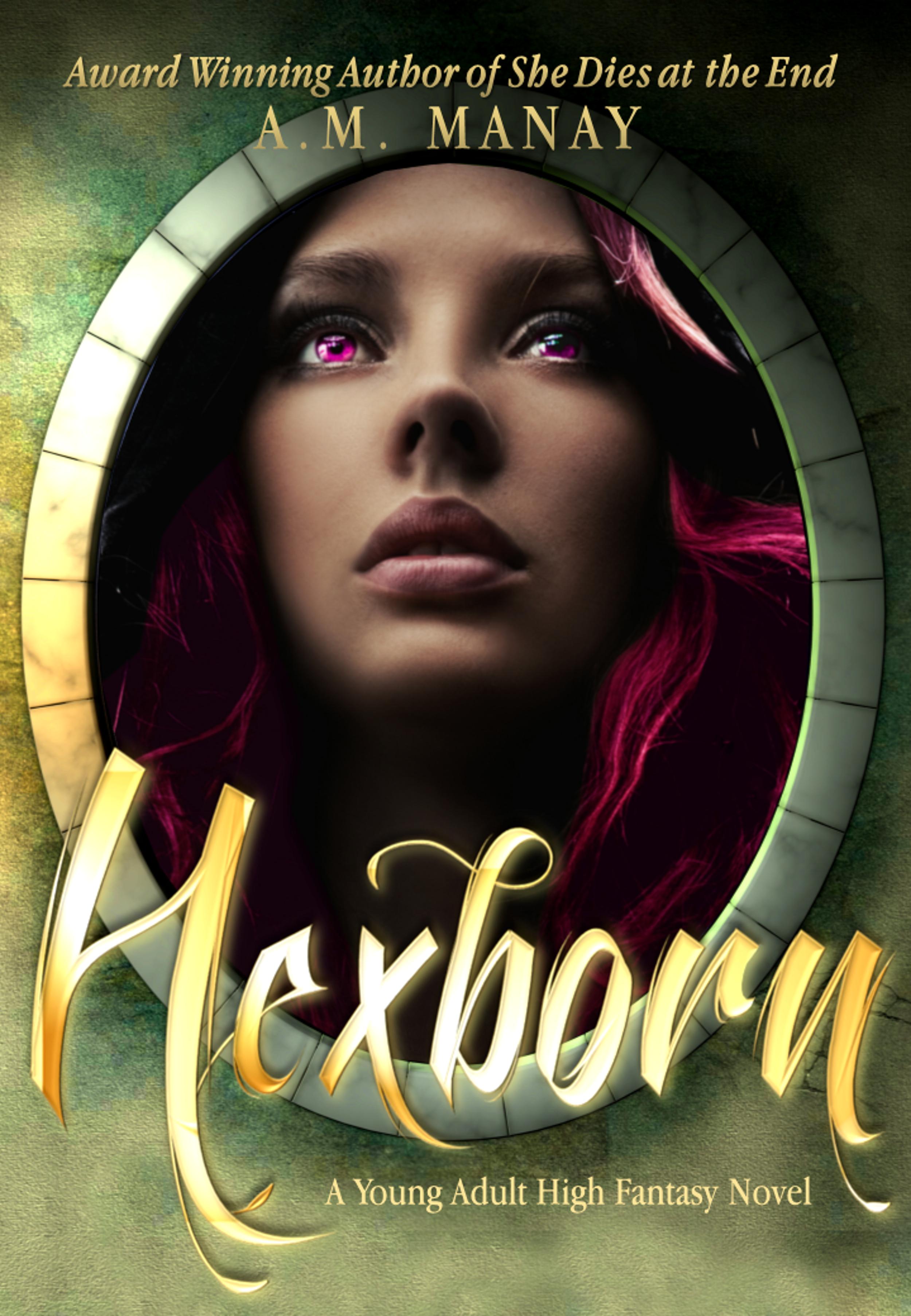 Hexborn Cover
