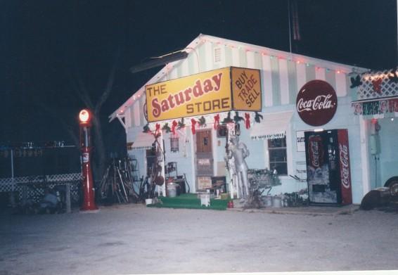 Sat Store