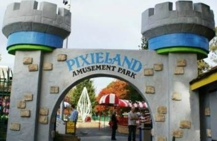 Pixieland-Amusement-Park-Entrance
