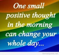 One-small-positive-thought