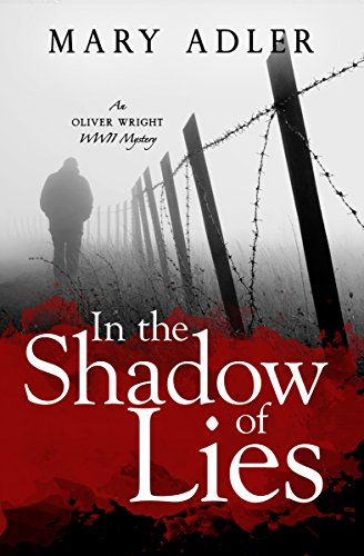 In The Shadow of Lies by Mary Adler
