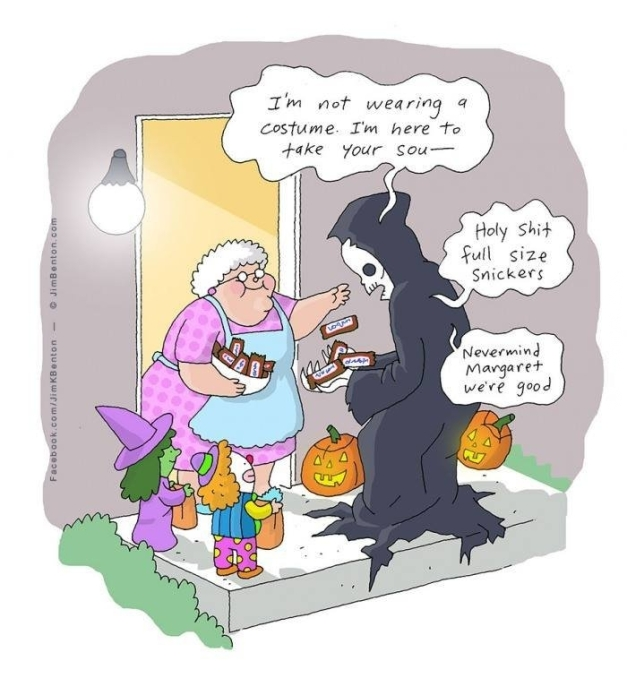Always-be-generous-at-halloween-cartoon