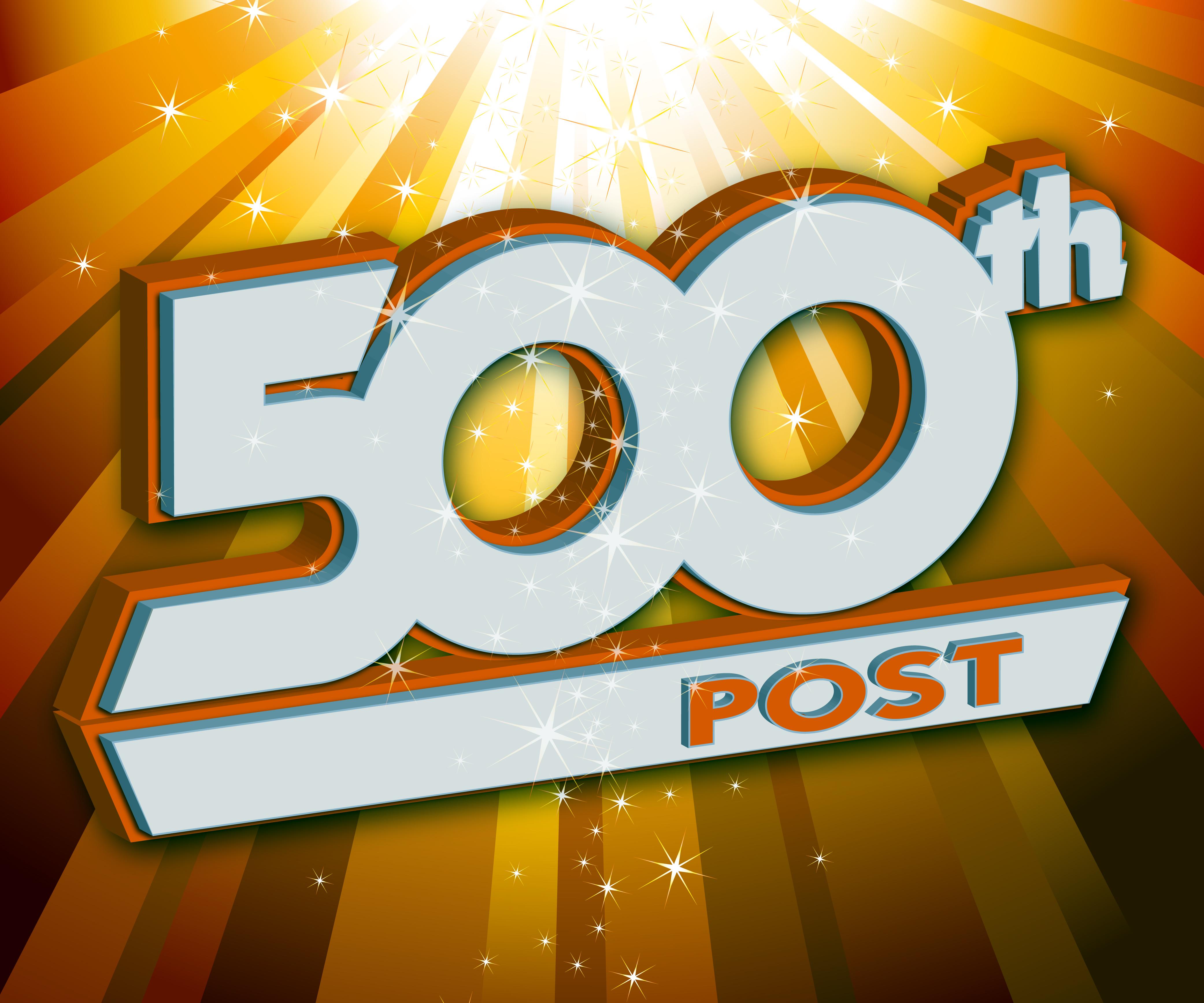 500th